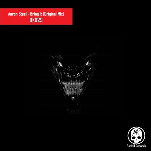 BK029 Aaron Steel - Bring It (Original Mix) Image