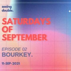 Saturdays Of September - Episode 02