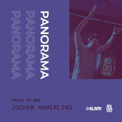 089 - PANORAMA Radio - Jochem Hamerling