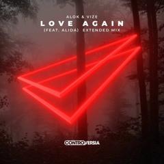 Alida - Love Again (Oguzhan Asil Remix)