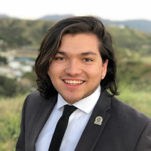 Eps. 152 COC Trustee Board Candidate, Sebastian Cazares