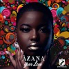 AZANA - YOUR LOVE (Official Audio)