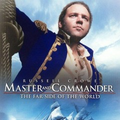 ACF Middlebrow #38 Master And Commander