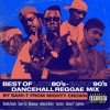 Download BEST OF LATE80's-EARLY90's DANCEHALL / REGGAE MIX by SAMI-T Mp3