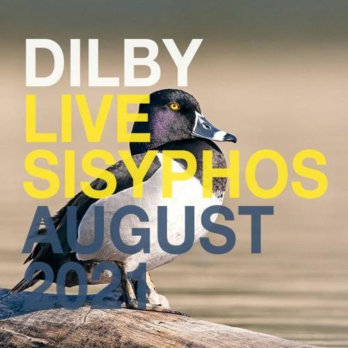 Dilby @ Sisyphos 'Strand' Open Air Floor - August 2021