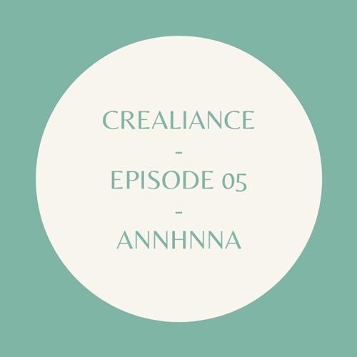 Episode 05 - AnnHnnA
