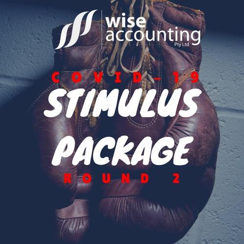 Updated Stimulus Package (WAP050)