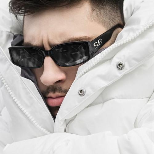 SQWOZ BAB - ОЙ - MiKe Beatss remix