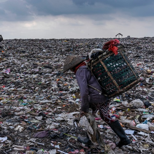 THE PARADIGM SHIFT: Reduction, Recycling, & Technology - Plastic Plague Pt. 6 - Ep. 64