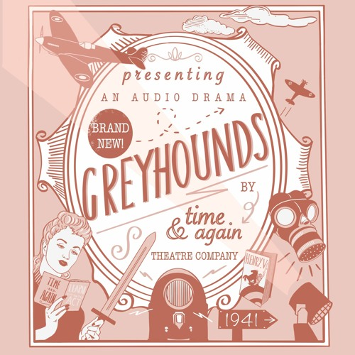 Greyhounds 1945 - Episode 3
