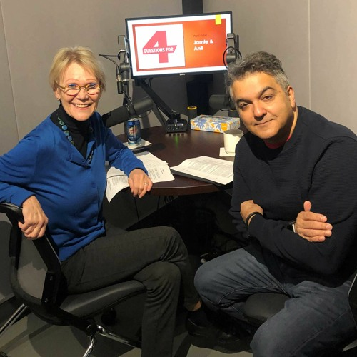 Anil Kapoor interviews Jamie Cameron on Not Criminally Responsible (NCR) offenders