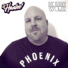 hOUSEwORX - Episode 347 - DJ Hanlee - D3EP Radio Network - 011021