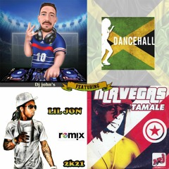 Mr Vegas - Tamale Dancehall Remix - ( 𝘿𝙚𝙚𝙟𝙖𝙮 𝙅𝙤𝙝𝙣'𝙎 𝘼 𝙇𝙖 𝙋𝙧𝙤𝙙.2k21 )