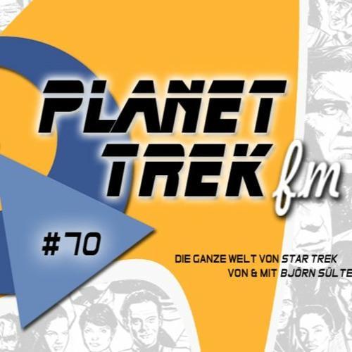 Planet Trek fm #070: Star Trek: Enterprise Staffel 4: Vier Stunden voller Blutwein & Gänsehaut