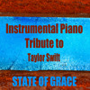 You Belong with Me (Instrumental Version)