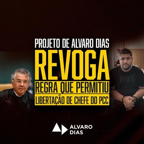 Podcast do Senador Alvaro Dias