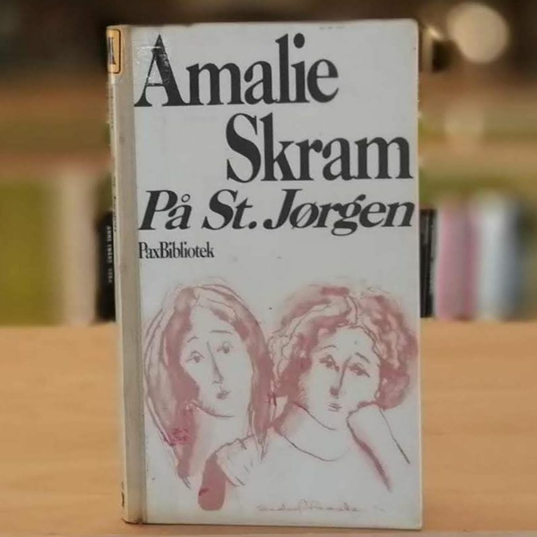 Klassikeren: På St. Jørgen av Amalie Skram