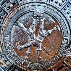 """TAXILYRIK-BLOG: 12.Freifahren 24.12.2012: (PAWLOW, PAPST & PANIK), aus dem Buch """"RU[H]R RÄTSEL"""" 2021"""