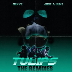 Tulips - Nerve & Just A Gent ($HURIKEN Remix)