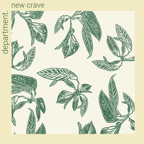 department. - New Crave