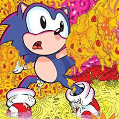 NO MORE SONIC COLLECTOR