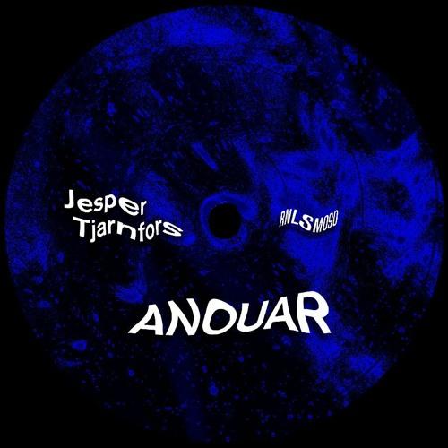 RNLSM090 - Jesper Tjarnfors - Anouar EP