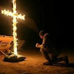 Prayer's in the Dark