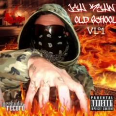 JAH KAHN-Old school | Volume 1° | {Full Mixtape}.mp3