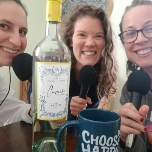 Episode 18- Postpartum Depression...You Are Not Alone