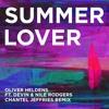 Summer Lover (Chantel Jeffries Remix) [feat. Devin & Nile Rodgers]