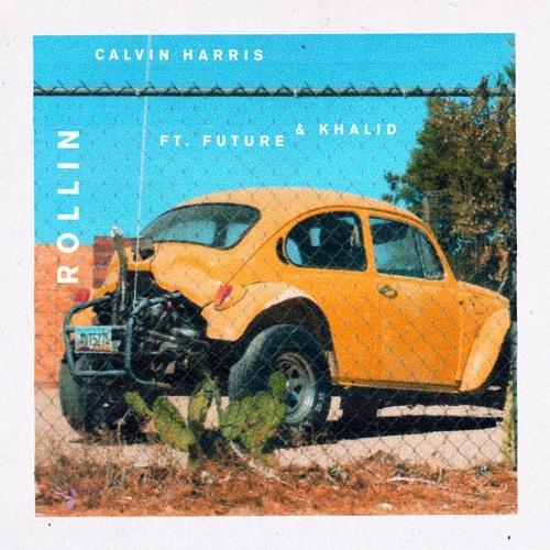 calvin harris funk wav bounces vol. 1 descargar gratis