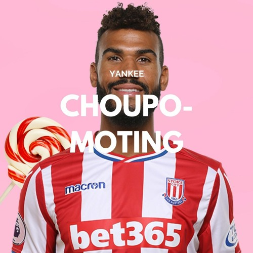 Yankee on the hill - Choupo-Moting