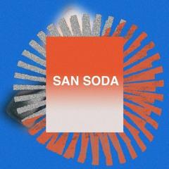 Festimi Podcast 20 - San Soda