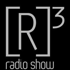 [R]3VOLUTION RADIO SHOW #153
