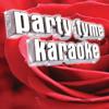 Live (For The One I Love) [Made Popular By Celine Dion] [Karaoke Version]