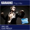 Don't (In the Style of Elvis Presley) [Karaoke Version]