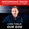 Our God (Live) [feat. Chris Tomlin]