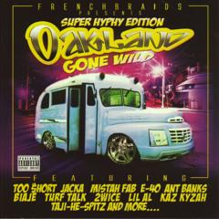 Live n Oakland