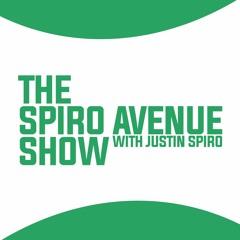 The Spiro Avenue Show #35 - Nick Baumgardner
