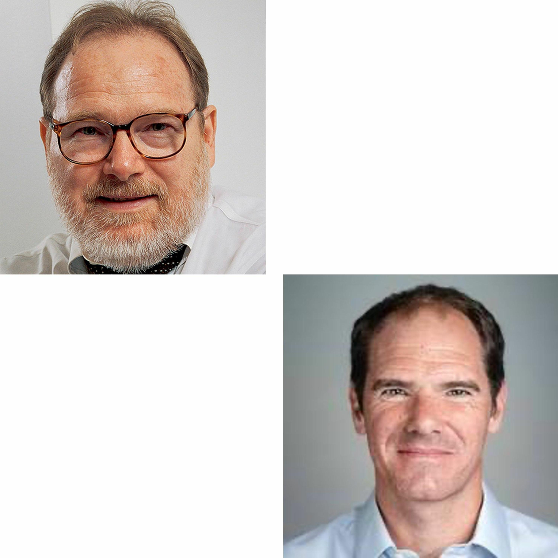 Jon Roiser & Ron Kessler - Precision Psychiatry #IoMHconf2021