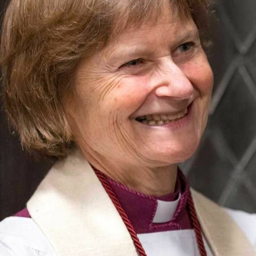 Bishop Olivia on BBC Berkshire on Thursday 19th March