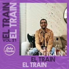 El Train Radio Episode 021 (NYE Special)