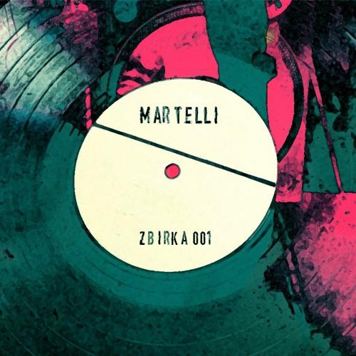 ZBIRKA001 - Martelli (Vinyl Collection 25+ Years )