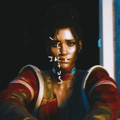 "[FREE] Travis Scott x Cyberpunk 2077 Type Beat - ""Panam Palmer"""