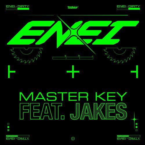 Enei & Jakes - Master Key