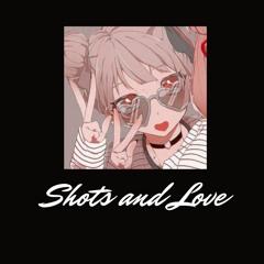 SHOTS AND LOVE - Base De Rap Lofi Sin Copyright/ Instrumental Uso Libre/ Boom Bap Chill Beat