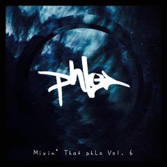 Mixin' That PhLo Vol. 6 (All OG &  Unreleased)