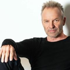 Sting - Shape Of My Heart - Remix (Demo Version)