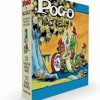Download [PDF]⚡DOWNLOAD❤ Pogo The Complete Syndicated Comic Strips Box Set: Volume 1 & 2: Mp3