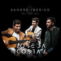 Sangre Iberico - Meu Fado Meu (Jose Da Costa Remix) [FREE DOWNLOAD]